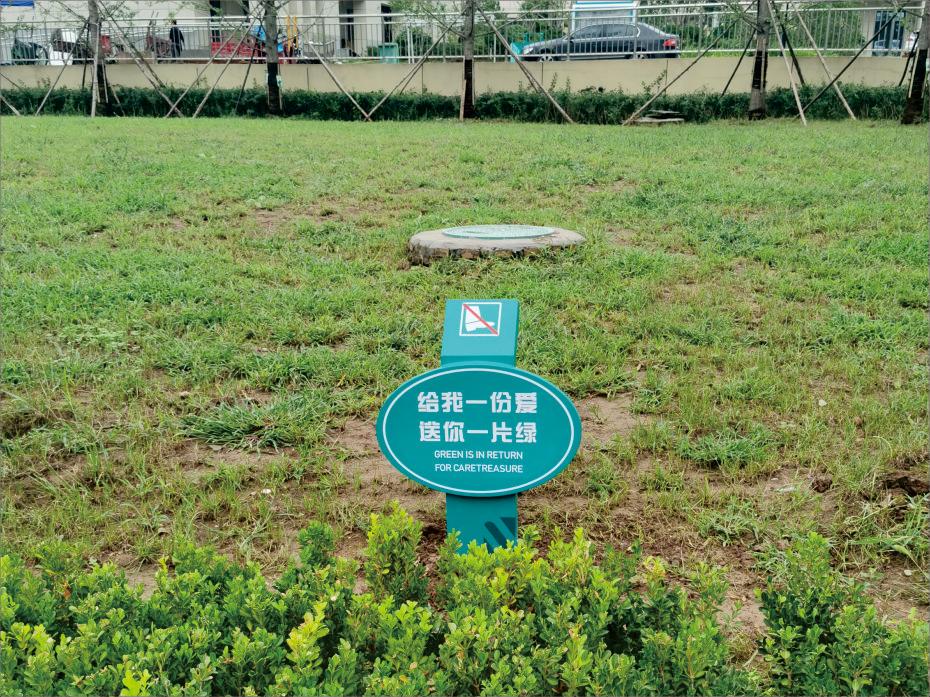 西安市第四医院标识标牌系统设计制作安装 医院标识